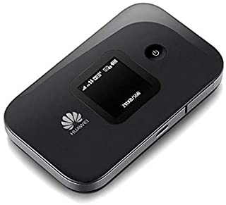 Huawei 5577 Wireless router black