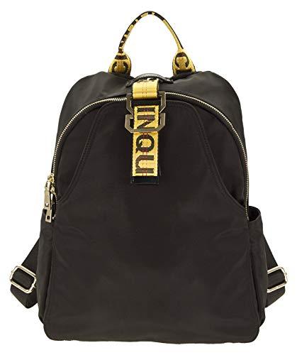 CINQUE II Nero Backpack Black