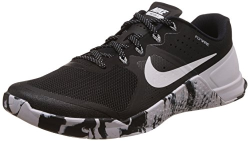 Nike Men's Metcon 2, Black/Black, 11.5