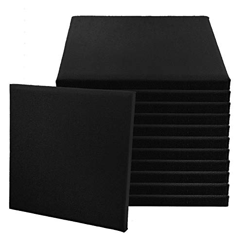 BQLZR Fiberglass Acoustic Panels