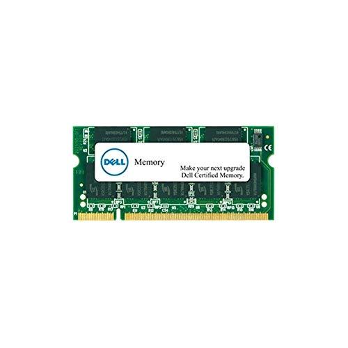 DELL N2M64 Memory Module 8 GB (3rd Party alternative for SNPN2M64C/8G A7022339) DDR3L-1600 SODIMM 2RX8 Non ECC LV - (Spare Parts  Replacement Memory)