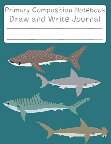 powerful Shark notes and drawing area: Sharks from the body notes. Pretty Shark Primary …