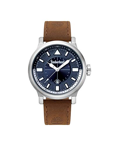 Timberland Reloj de Pulsera 15248JS/03