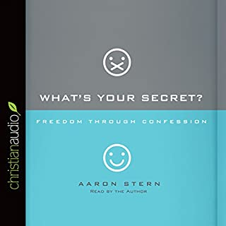 What's Your Secret cover art