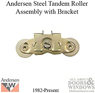 AndersenGliding Patio Door Tandem Roller Assembly (1982 to Present)