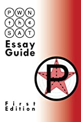 PWN the SAT: Essay Guide by McClenathan Mike (2013-08-31) Paperback Paperback