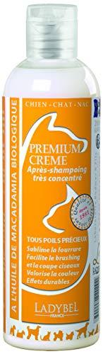 Ladybel Lady Premium Crème pour Chien 200 ML