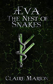 ÆVA The Nest of Snakes by [Claire Marion]