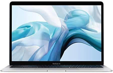 Apple MacBook Air 13.3' (i5-8210y 16gb 128gb SSD) QWERTY U.S Keyboard MRE82LL/A Late 2018 Silver - (Renewed)