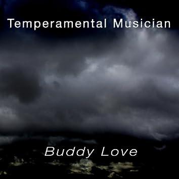 Temperamental Musician