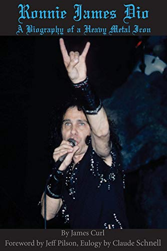bester der welt Ronnie James Dio: Biographie der Heavy Metal Icons 2021