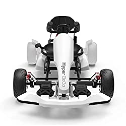 cheap HYPER GOGO GoKart – Hoverboard Attachment – Compatible with all hoverboards, white