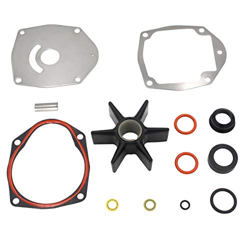 8M0100526 Water Pump Repair Kit for Mercury and Mariner Outboards and MerCruiser Stern Drives