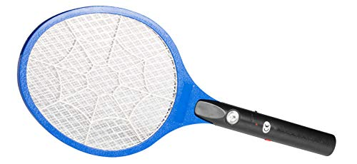 Poly Pool elektrische Fliegenklatsche, blau, PP1616