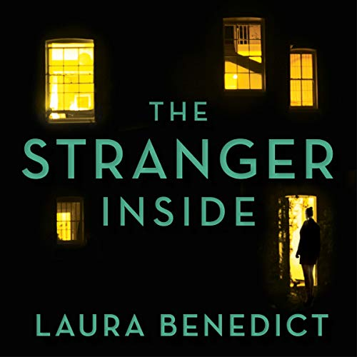 Couverture de The Stranger Inside
