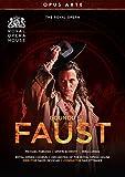 Gounod, C.-F.: Faust [Opera] (Royal Opera House, 2019) [DVD]