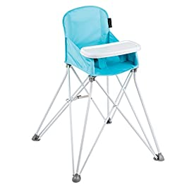 Summer Infant Pop and Sit Portable Highchair,