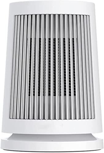 Calefactor de aire Mini calefacción eléctrica 220V Calefacción de escritorio Salpicadura de sobrecalentamiento Sala de protección Calentador Calentador Portátil Portátil Calefacción Calefacción Calefa