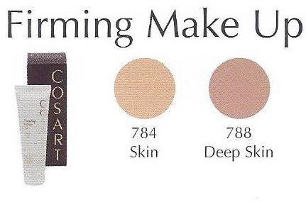 Cosart Make up Firming 788 Deep Skin