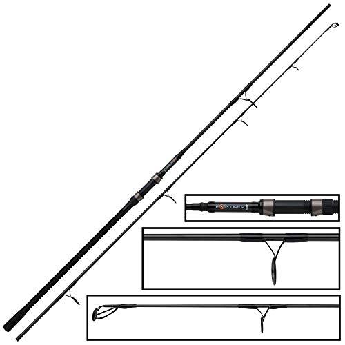 Fox Explorer 8-10ft 3,25lb Full Shrink Karpfenrute