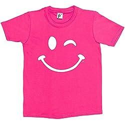 Original TM Licensed T-Shirt Short Sleeve Machine Washable Rib crew neck with taped neckline for comfort