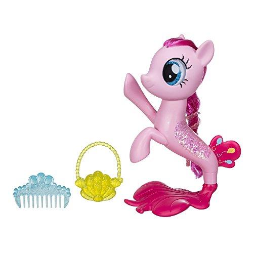 My Little Pony: The Movie Glitter & Style Seapony Pinkie Pie
