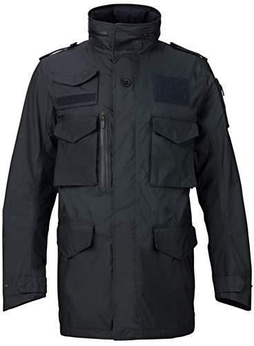 Burton Undefeated X Alpha Industries M-65 Trench Jacket Mens Sz L