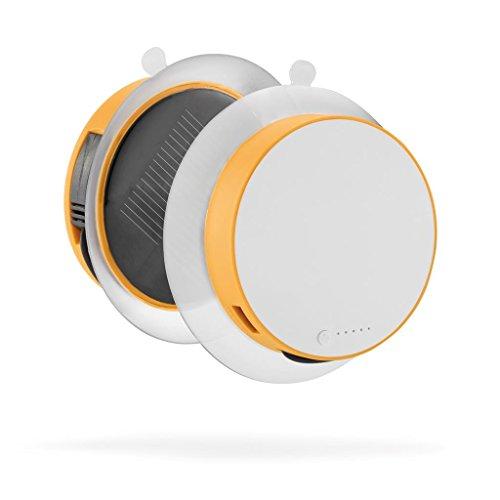 XD Design - Cargador a base de energía solar