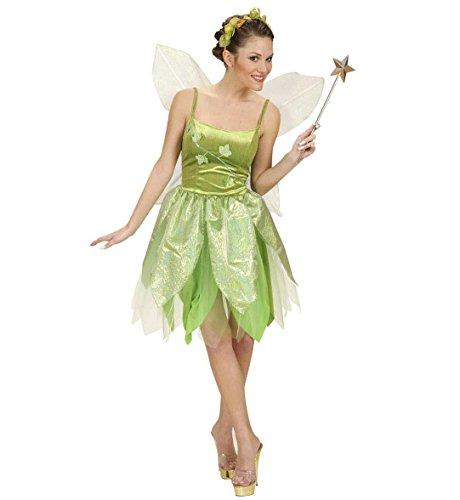 WIDMANN - Fatina dei Boschi Costume, in Taglia M