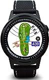 Best Golf Watches - GolfBuddy W10 Golf GPS Watch, Black Review