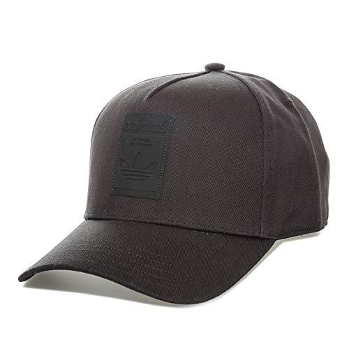 adidas Originals SST - Gorra para hombre, color negro