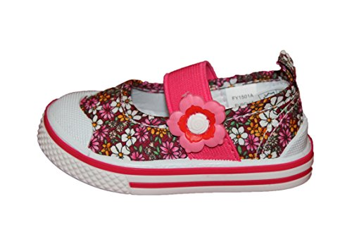 rock and joy-ballerine liberty-rose fushia-bebe fille (19)