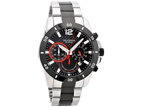 Reloj SEKONDA - Unisex 3420.27