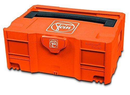 FEIN 33901147000 Systainer 2, Orange