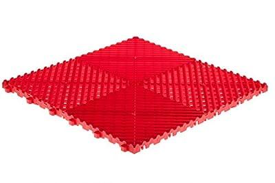 Swisstrax Ribtrax Modular Flooring Tile