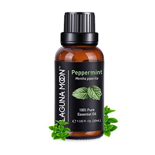 100% pure pepermunt etherische olie 30ml