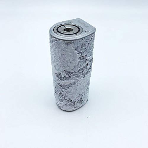 V'Arte elektronische box voor e-sigaret met 18650 batterij, sokkel 510, automatische instelling van de pin Modello 2