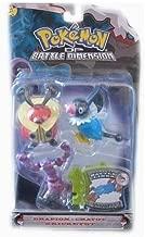 Best pokemon battle dimension game Reviews