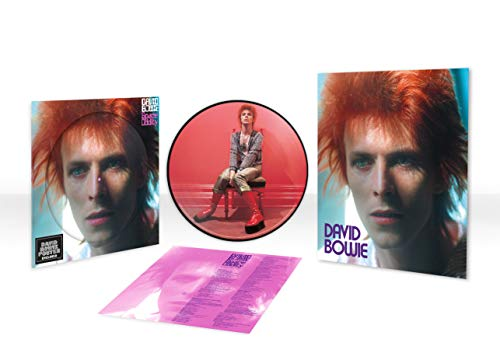 Space Oddity (Picture Disc)