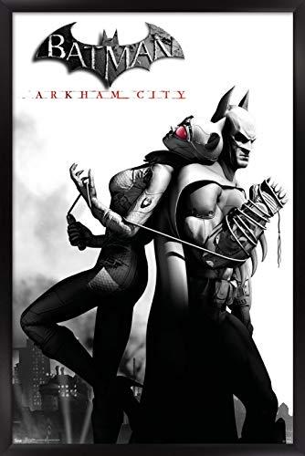 Trends International DC Comics Video Game - Arkham City