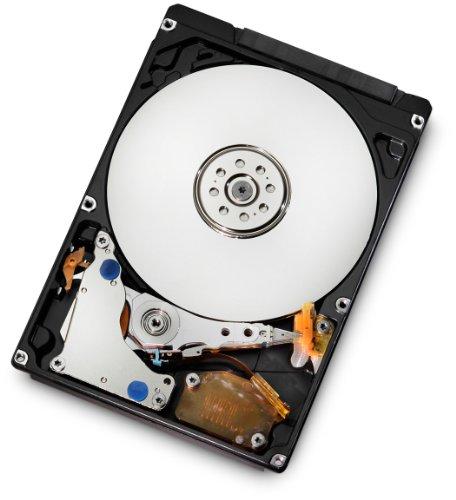 'Hitachi Travelstar 5K500.b 160GB SATA Festplatte–Festplatten (160GB, SATA, 2,5)