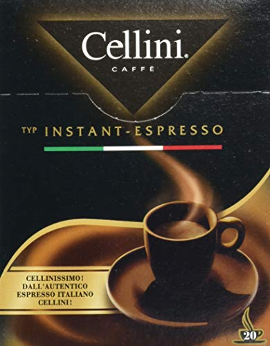 Cellini Instant-Sticks, 20 Sticks à 1,8 g (1 x 36 g)