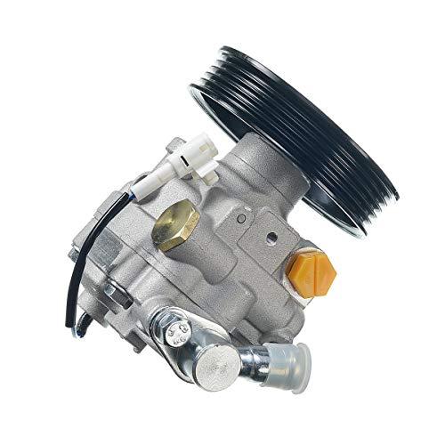Power Steering Pump for Subaru Impreza 2.0L 2.5L 2008-2012 Forester 2.5L 2009-2010