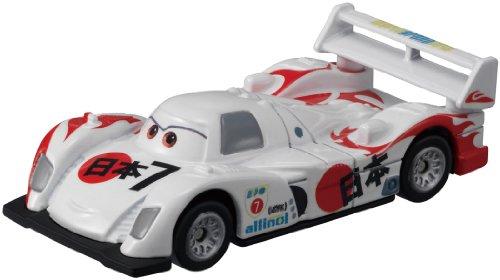 Tomica Cars 2 C-18 Shu Todoroki [JAPAN] (japan import)