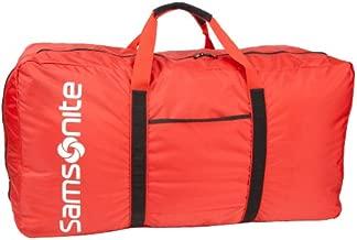 Samsonite Tote-A-Ton 32.5-Inch Duffel Bag, Red