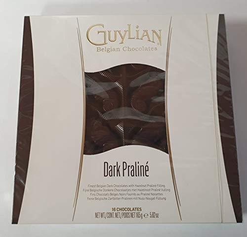 Guylian Belgian Chocolates Dark Praliné Seepferdchen Pralinen 165g