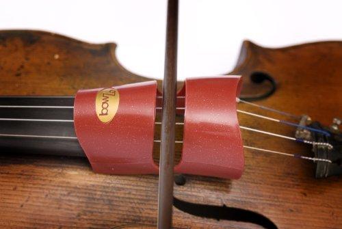 Bowzo - Accesorio de práctica para violín