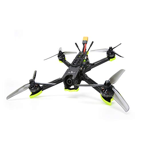 iFlight Nazgul5 V2 5inch 6S FPV Racing Drone Freestyle Quadcopter BNF Built with Tbs Crossfire Nano Rx