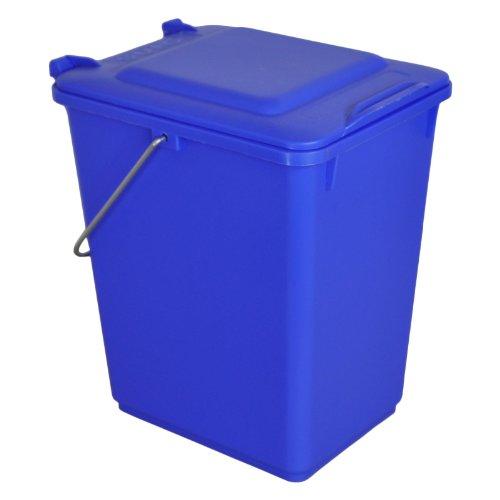 Sulo Bio Boy (blau)