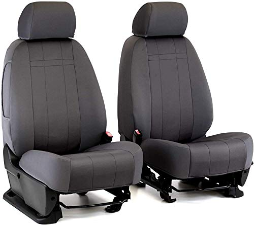 Front Seats: ShearComfort Custom...